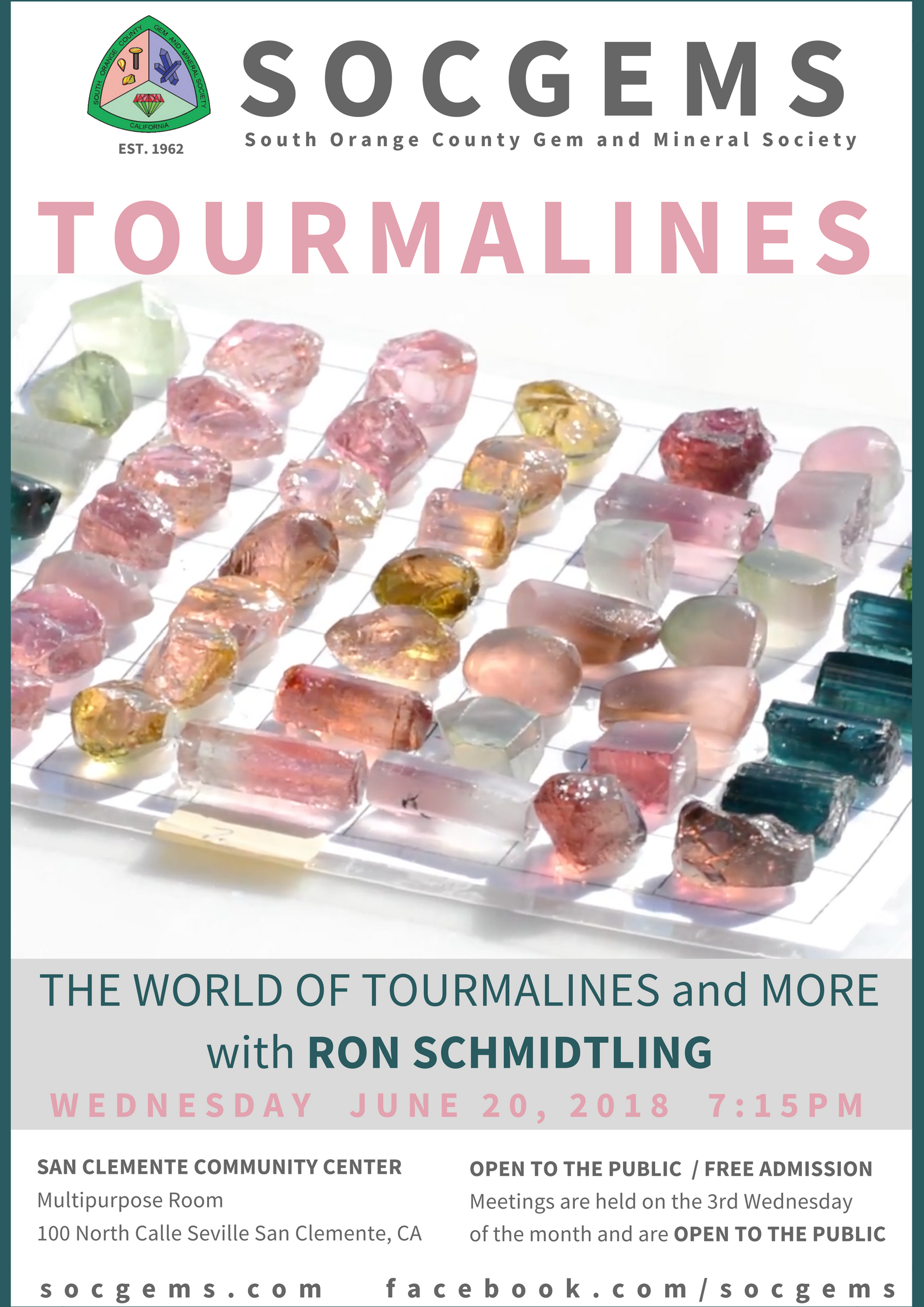 tourmalines june 2018 socgems