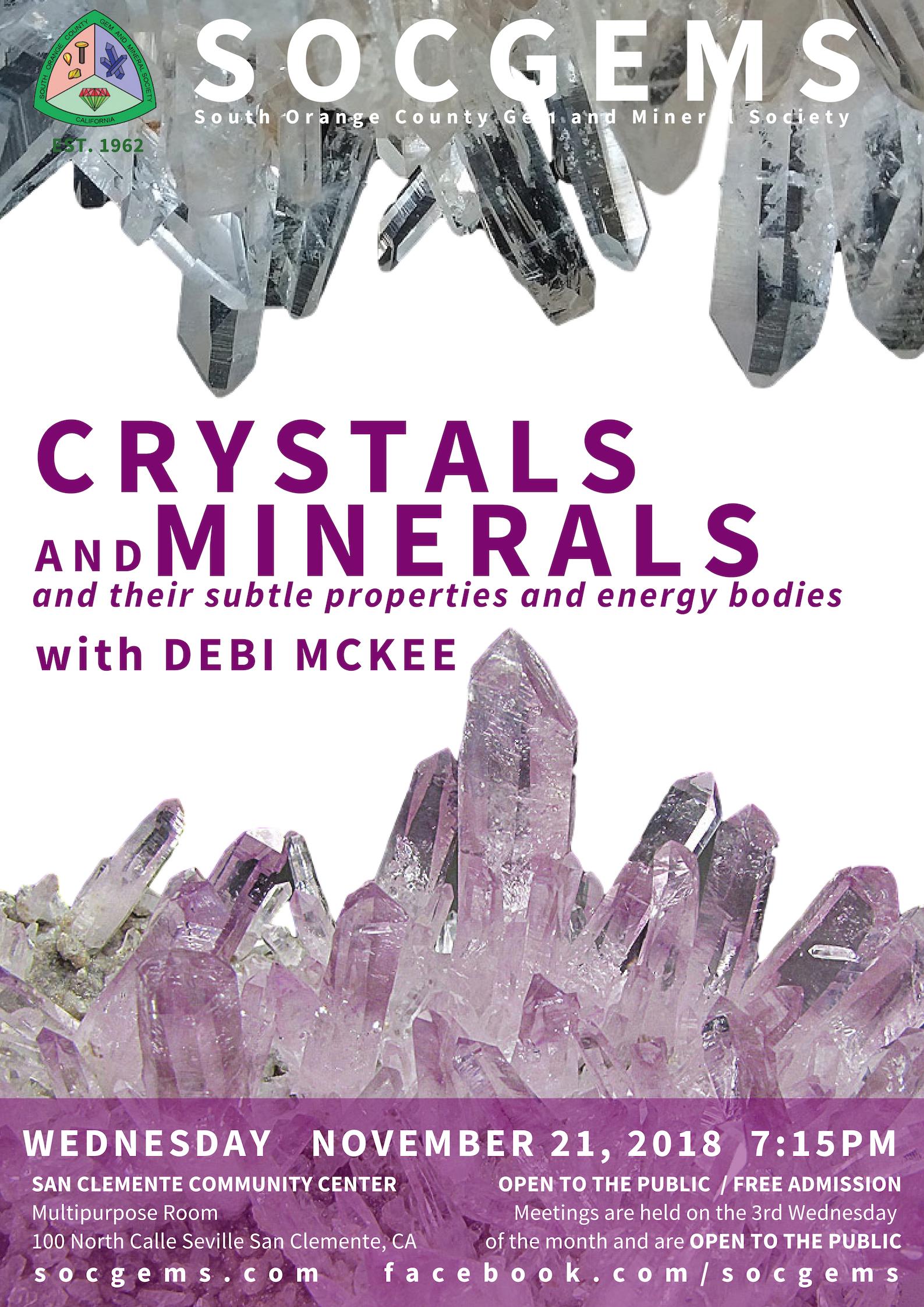 debi mckee crystals