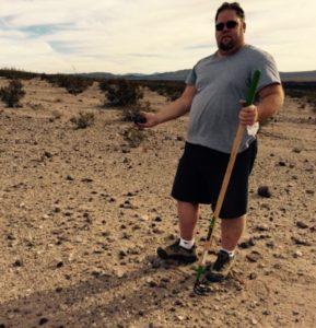 Andy Koch Excursion Director