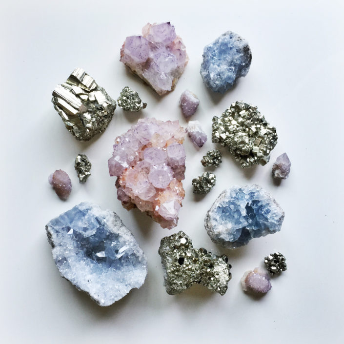 crystal+cluster+2