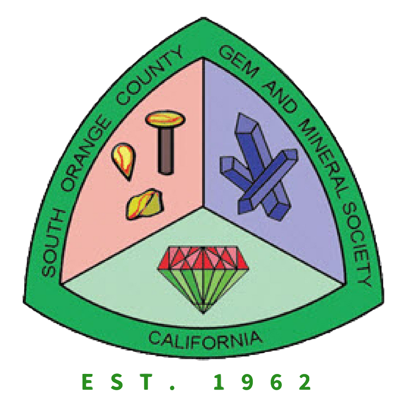 South Orange County Gem & Mineral Society