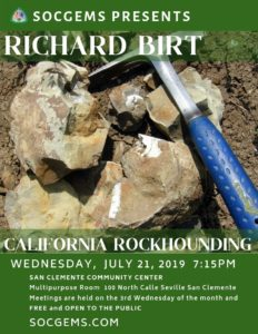 RICHARD BIRT