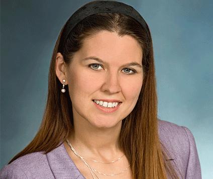 Dr. Sally Eaton-Magaña